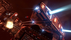 Elite: Dangerous: Screenshot April 16