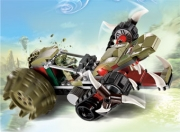 LEGO Legends of Chima: Bilder zur neuen Spielzeugserie