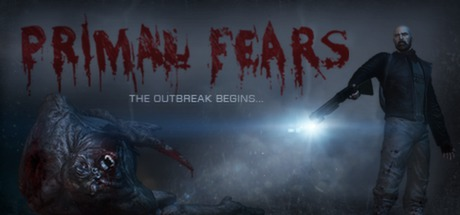 Primal Fears - Primal Fears