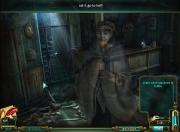 Invisible Man - Secrets of the Dark: Screen zum Denkspiel