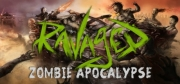 Ravaged - Ravaged