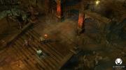 Aarklash: Legacy: Erste Screens zum Taktik-Adventure.