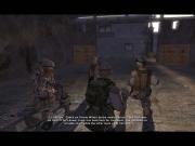 Full Spectrum Warrior: Screenshot - Full Spectrum Warrior