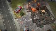 Rescue 2013 - Helden des Alltags: Ingame Screenshots