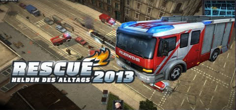 Rescue 2013 - Helden des Alltags