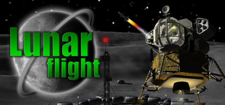 Lunar Flight - Lunar Flight