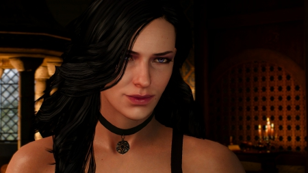The Witcher 3: Wild Hunt: Screen aus den ersten Missionen.