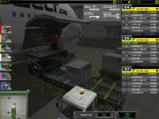 Airport-Simulator 2013: Screenshot aus dem Simulator
