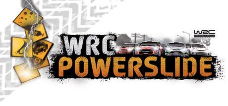 WRC Powerslide - WRC Powerslide