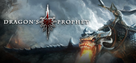 Dragon's Prophet - Dragon's Prophet