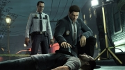 Murdered: Soul Suspect: Screen zum Action Titel.