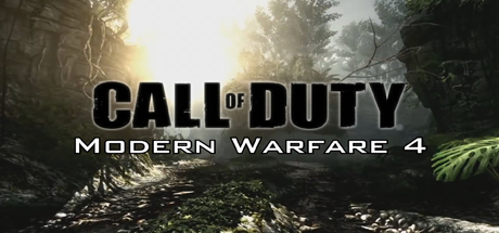 Call of Duty: Modern Warfare 4 - Call of Duty: Modern Warfare 4