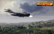 Air Conflicts: Vietnam: Ultimate Edition Playstation 4