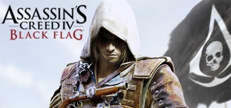 Assassin's Creed IV: Black Flag - Assassin's Creed IV: Black Flag