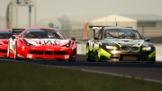 Assetto Corsa: Screenshot zum Titel.
