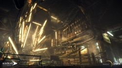 Deus Ex: Human Revolution: Eidos Montreal New Engine