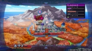 Hyperdimension Neptunia Victory: Screenshot aus dem Anime-Rollenspiel