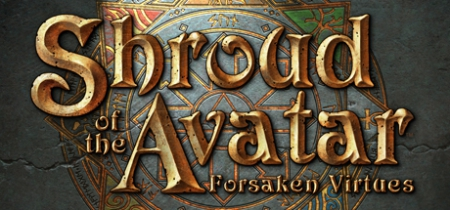Shroud of Avatar - Shroud of Avatar