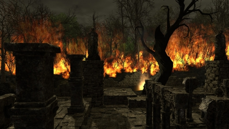 Shroud of Avatar: Screenshot zum Titel.