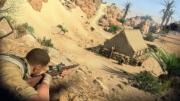 Sniper Elite 3: Erste Screens zum Titel.