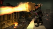 Saints Row 4: Screen zum Action-Adventure.