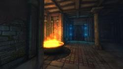 Might and Magic X Legacy: Screenshot zum Titel.