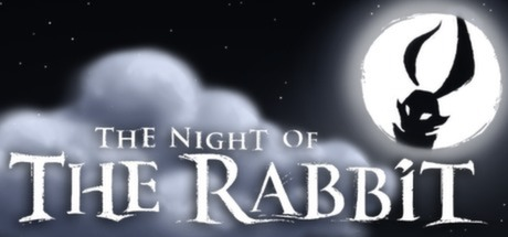 Logo for The Night of the Rabbit