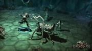 Das Schwarze Auge: Blackguards: Neue Screens zum Turn-based RPG.