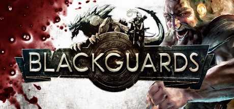 Das Schwarze Auge: Blackguards - Das Schwarze Auge: Blackguards
