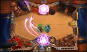 Hearthstone: Heroes of Warcraft: Offizielle Screen zum Online-Kartenspiel von Blizzard.