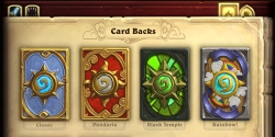 Hearthstone: Heroes of Warcraft: Screenshots Juni 15