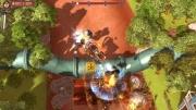 Pressure: Offizieller Screen zum Arcarde-Racer.