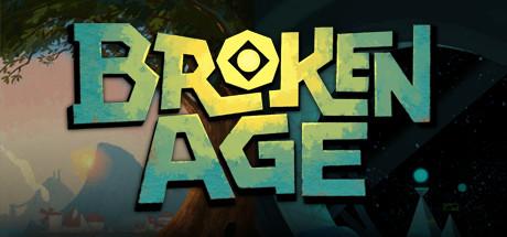 Broken Age - Broken Age
