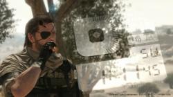 Metal Gear Solid V: The Phantom Pain - 40 minütiges Gameplay-Video veröffentlicht