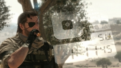 Metal Gear Solid V: The Phantom Pain - Neuigkeiten der gamescom Preview Show - METAL GEAR SOLID V erscheint über Steam
