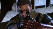 Metal Gear Solid V: The Phantom Pain - Das kommende Abenteuer mit Solid Snake kommt als - AB 18 - Version Uncut in die Läden