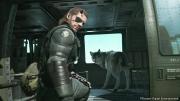 Metal Gear Solid V: The Phantom Pain - Angekündigter Launch-Trailer ist online gegangen