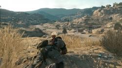 Metal Gear Solid V: The Phantom Pain - BIG BOSS ist wieder auf dem Schlachtfeld - Titel im Test