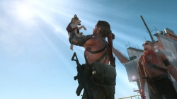 Metal Gear Solid V: The Phantom Pain - Spekulationen um eventuelle Story-DLCs