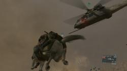 Metal Gear Solid V: The Phantom Pain - MG Online Beta startet morgen!