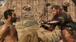 Metal Gear Solid V: The Phantom Pain - KONAMI geht Partnerschaft mit der ESL