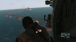 Metal Gear Solid V: The Phantom Pain - Online Mehrspieler ab heute verfügbar