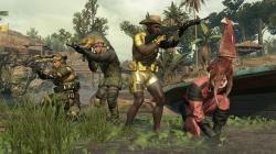 Metal Gear Solid V: The Phantom Pain - CLOAKED IN SILENCE DLC für Metal Gear Online ab heute erhältlich