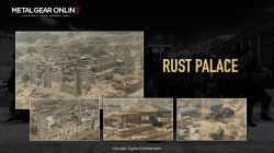 Metal Gear Solid V: The Phantom Pain: Inhalts-Update Februar 2016