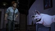 The Wolf Among Us: Offizieller Screen zum Episoden Adventure.
