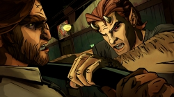 The Wolf Among Us: Release-Pics