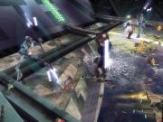 Star Wars Episode 3 - Die Rache der Sith: Screen aus der Playstation 2 Version.