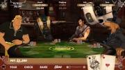 Poker Night 2: Erste Screens aus der abgedrehten Pokerrunde.