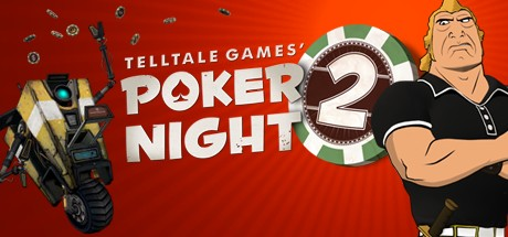 Poker Night 2 - Poker Night 2
