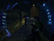 Deus Ex: Invisible War: Screen zum Action Titel.